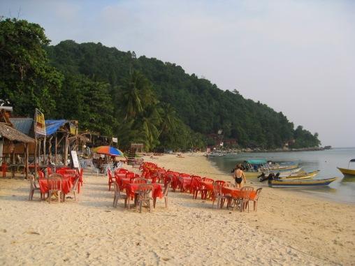 Malaysia - Pulau Perhentians - Perhentian Islands (8)