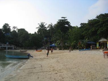Malaysia - Pulau Perhentians - Perhentian Islands (9)