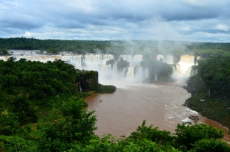 foz do iguacu - November 2015