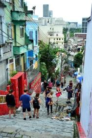 Rio de Janeiro (12) - escadaria selaron