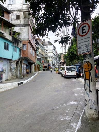 Rio de Janeiro (137) - favela rocinha
