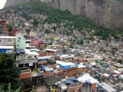 Rio de Janeiro (139) - favela rocinha