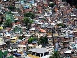 Rio de Janeiro (140) - favela rocinha
