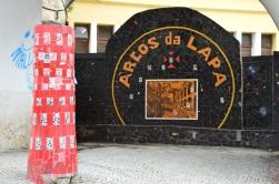 Rio de Janeiro (16) - Lapa