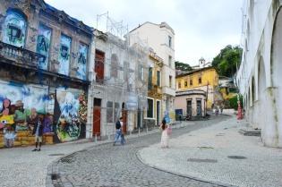 Rio de Janeiro (17) - Lapa