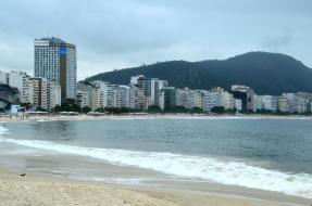 Rio de Janeiro (49) - Copacabana