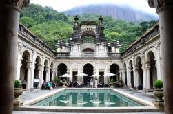 Rio de Janeiro (62) - parque lage