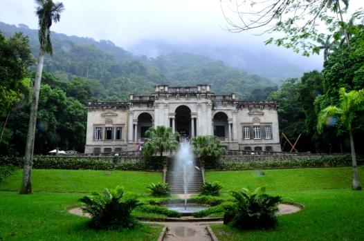 Rio de Janeiro (64) - parque lage