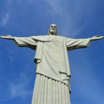 Rio de Janeiro (74) - Cristo Retendor
