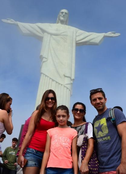 Rio de Janeiro (75) - Cristo Retendor
