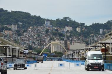 Rio de Janeiro (83) - Sambadromo