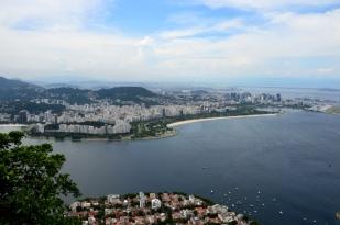 Rio de Janeiro (90)- Pao de Azucar