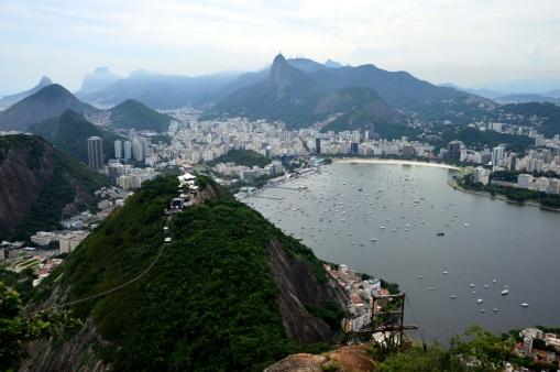 Rio de Janeiro (91)- Pao de Azucar