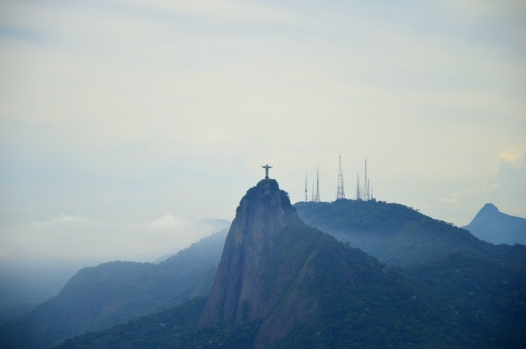 Rio de Janeiro (94) - Cristo Retendor