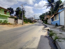 Salvador da Bahia - Trancoso (128)