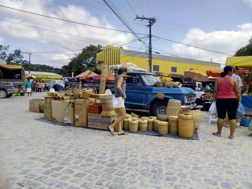 Salvador da Bahia - Trancoso (132)