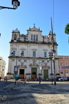 Salvador da Bahia - Trancoso (17)