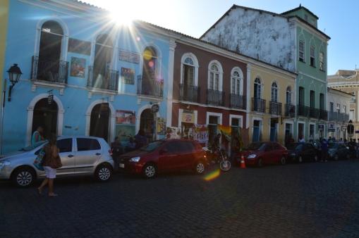 Salvador da Bahia - Trancoso (18)