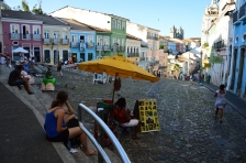 Salvador da Bahia - Trancoso (24)