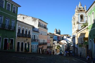 Salvador da Bahia - Trancoso (26)