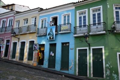 Salvador da Bahia - Trancoso (27)