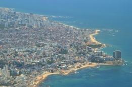 Salvador da Bahia - Trancoso (3)