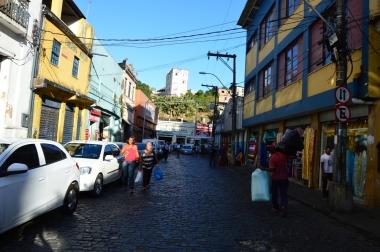 Salvador da Bahia - Trancoso (34)