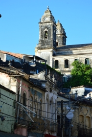 Salvador da Bahia - Trancoso (35)