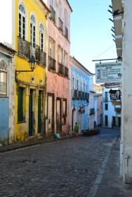 Salvador da Bahia - Trancoso (38)