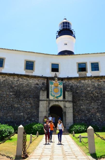 Salvador da Bahia - Trancoso (59)