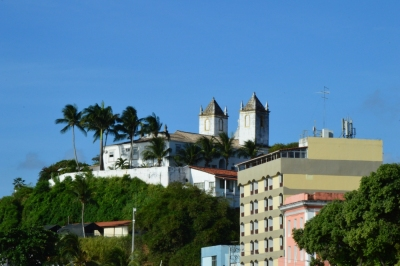 Salvador da Bahia - Trancoso (74)
