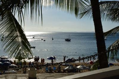 Salvador da Bahia - Trancoso (75)