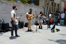 Brazil (11) Sao Paulo Street Music