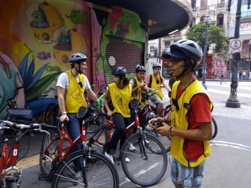 Brazil (110) Sao Paulo Bike Tour