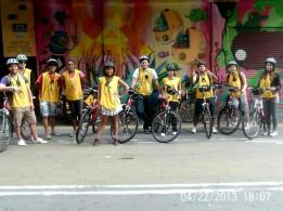Brazil (111) Sao Paulo Bike Tour