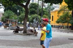 Brazil (142) Sao Paulo Bike Tour