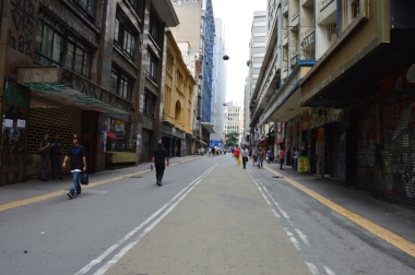 Brazil (150) Sao Paulo Walking Tour