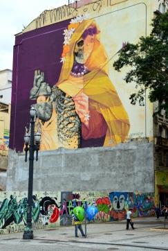 Brazil (152) Sao Paulo Walking Tour