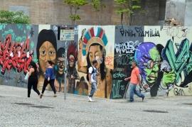Brazil (154) Sao Paulo Walking Tour