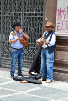Brazil (157) Sao Paulo Walking Tour Street Music
