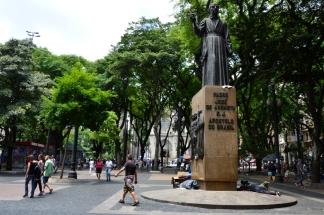 Brazil (160) Sao Paulo Walking Tour