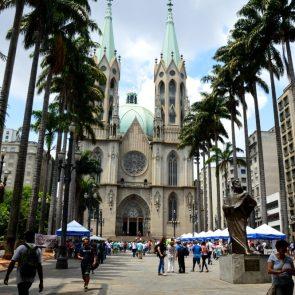 Brazil (161) Sao Paulo Walking Tour