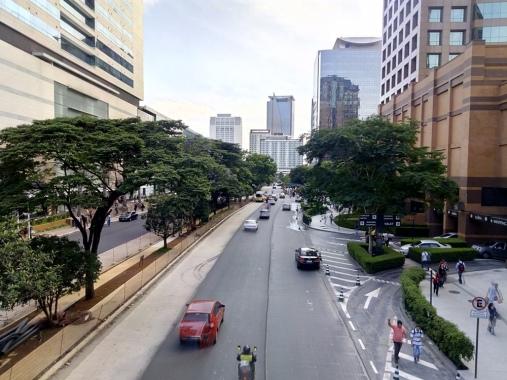 Brazil (169) Sao Paulo Walking Tour