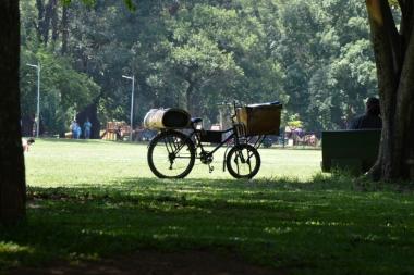 Brazil (32) Sao Paulo Parque do Ibirapuera