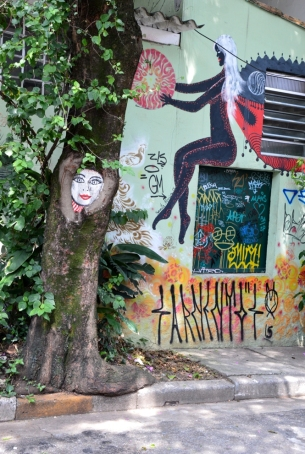 Brazil (59) Sao Paulo Parque do Ibirapuera