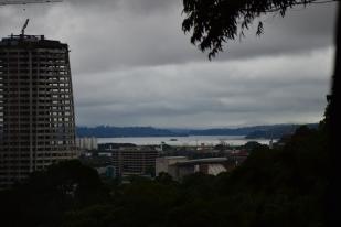 Brazil (72) Sao Paulo Parque Burle Marx