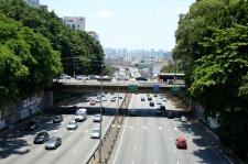 Brazil (8) Sao Paulo Liberdade