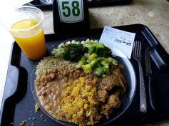 Brazil (85) Sao Paulo Brazil Food