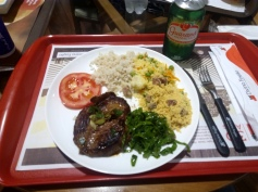 Brazil (86) Sao Paulo Brazil Food