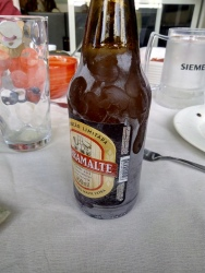Brazil (93) Sao Paulo Seralmente Beer